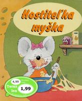 Hostitelka myška