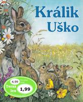 Králík Uško