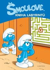 Šmoulové - Kniha labyrintů