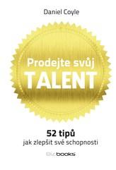 Prodejte svůj talent