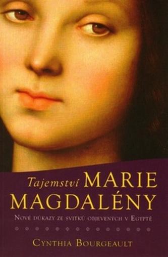 Tajemství Marie Magdalény