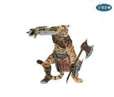 Válečník tygr