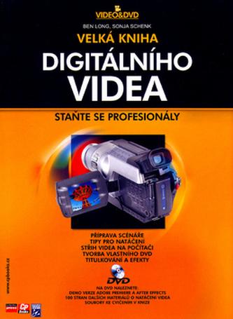 Velká kniha digitálního videa