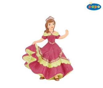 Šeříková princezna