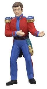 Princ tanečník