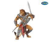 Lev válečník