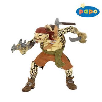 Pirát želva