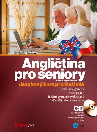 Angličtina pro seniory jazykový kurz pro třetí věk