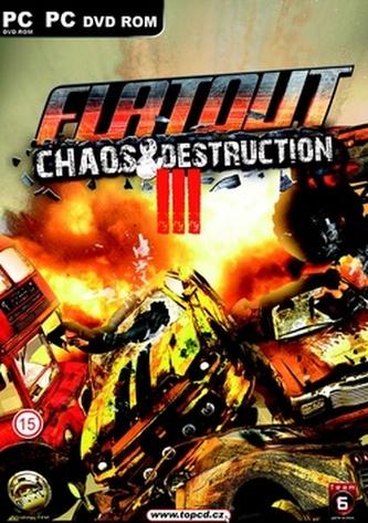 Flatout 3 – Chaos & Destruction