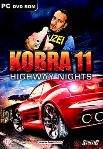 Kobra 11- Highway Nights