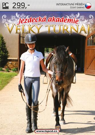 Jezdecká akademie - VELKÝ TURNAJ