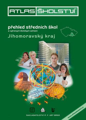 Atlas školství 2013/2014 Jihomoravský