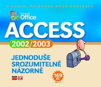Microsoft Access 2002/2003