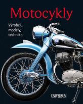 Motocykly - minisérie