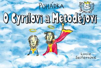 Pohádka O Cyrilovi a Metodějovi