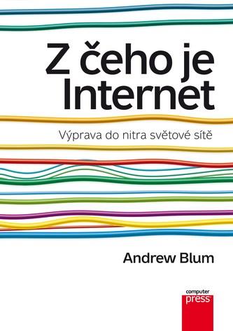 Z čeho je Internet