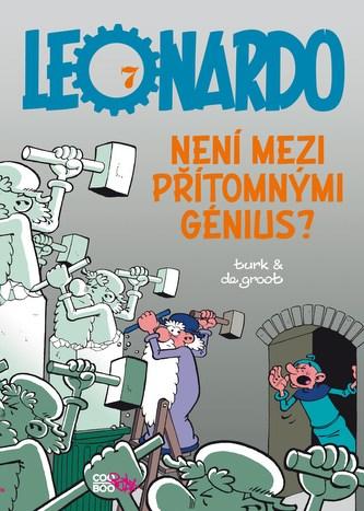 Leonardo 7