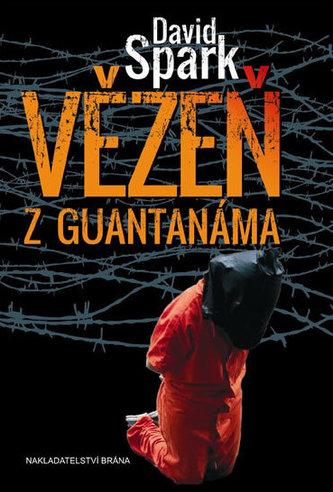 Vězeň zGuantanáma