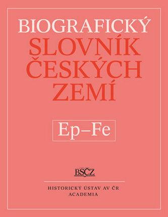 Biografický slovník českých zemí Ep-Fe