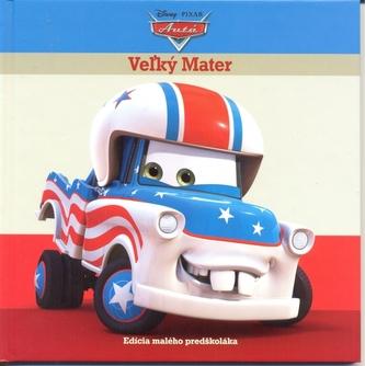 Autá Vežký Mater