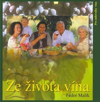 Ze života vína