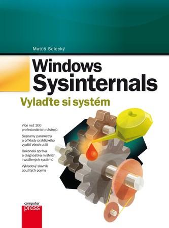 Windows Sysinternals: Vylaďte si systém