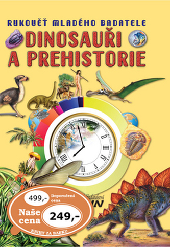 Dinosauři a prehistorie