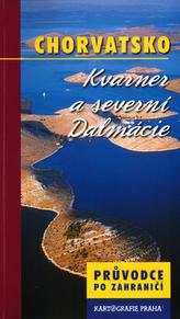 Chorvatsko Kvarner a severní Dalmácie