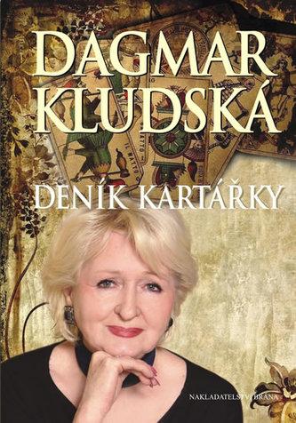 Deník kartářky - 2. obnovené vydání