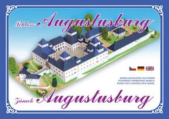 Zámek Augustusburg