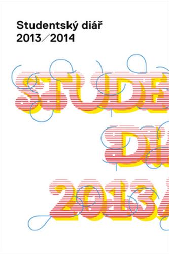 Studentský diář 2013/2014