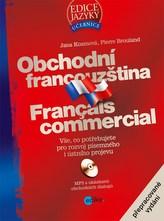Obchodní francouzština