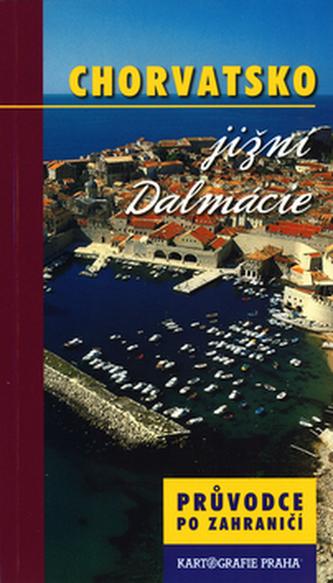 Chorvatsko Jižní Dalmácie