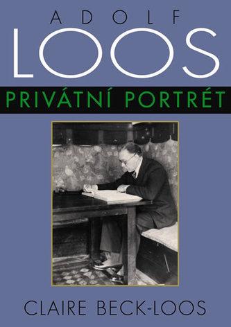 Adolf Loos Privátní portrét