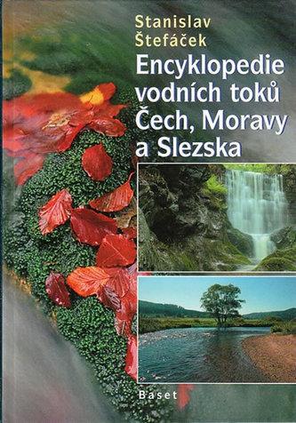 Encyklopedie vodních toků Čech, Moravy a Slezska