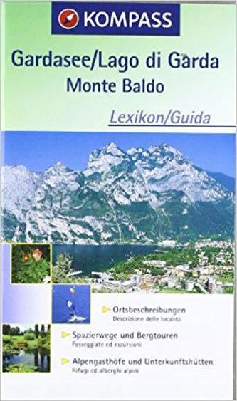 Gardasee 102, Lago di Garda, Monte Baldo