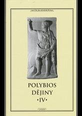 Dějiny IV (Polybios)