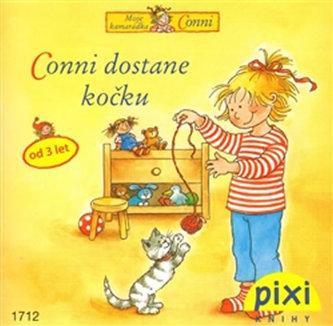 Conni dostane kočku - Dobrodružství s Conni