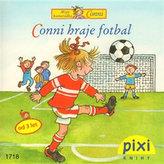 Conni hraje fotbal - Dobrodružství s Conni