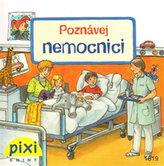 Poznávej nemocnici - Poznávej svůj svět