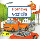Poznávej vozidla - Poznávej svůj svět