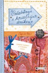 Kniha prázdninových přání