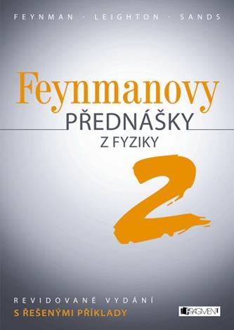 Feynmanovy přednášky z fyziky 2. díl - Náhled učebnice