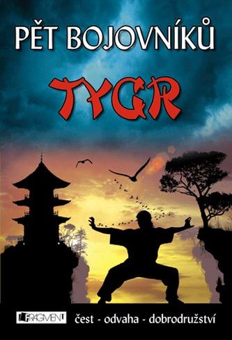 Pět bojovníků - Tygr