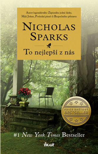 To nejlepší z nás - Nicholas Sparks