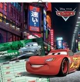 Kalendář 2014 - Plánovací W. Disney Autíčka