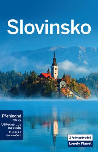 Slovinsko - Lonely Planet