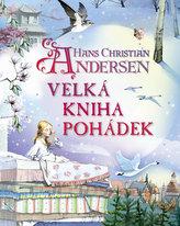 Hans Christian Andersen - Kniha pohádek