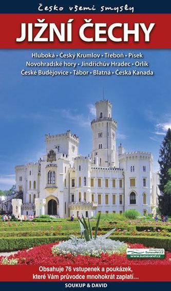 Jižní Čechy + vstupenky