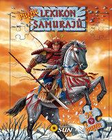 Lexikon samurajů - 5x puzzle